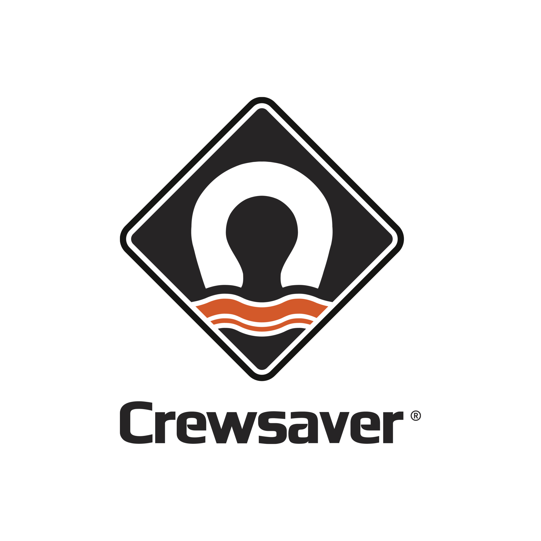 Crewsaver lifesaving