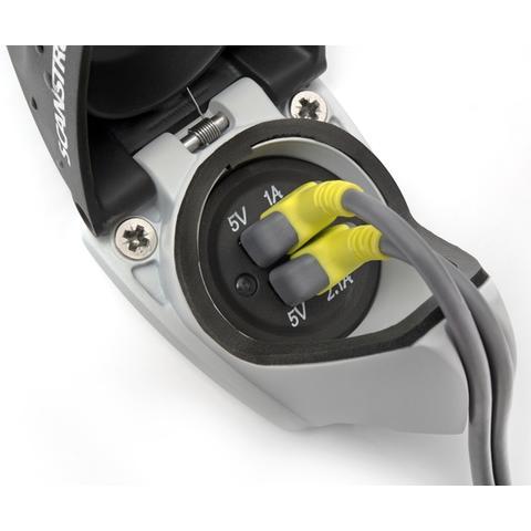 Scanstrut ROKK Charge vandtæt USB stik SC-USB-01