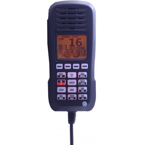 Ekstra håndsæt for HM TS18 og Black-Boks VHF radio