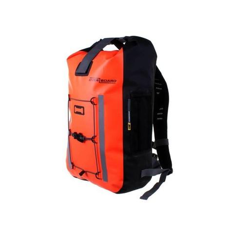 Overboard OB1147HVO PRO-VIS Orange 30 liter rygsæk