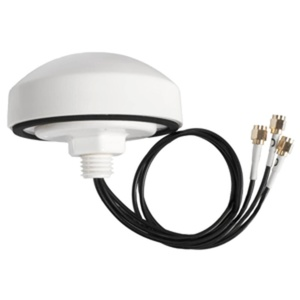 Shakespeare JF-3 Classic Multi-Band Antenne GPS-Mobil-Wi-Fi 4x10,2cm