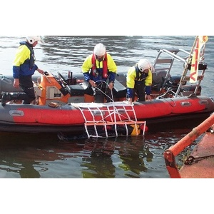 Markus MOB FRB Boat Rescue net