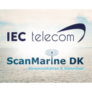 IEC TELECOM PARTNERSHIP WITH SCANMARINE