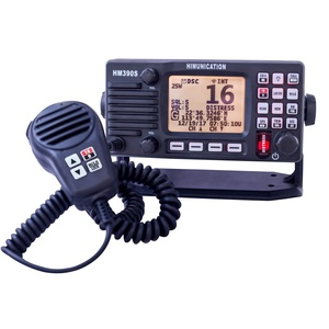 HIMUNICATION HM390 VHF Radio DSC Klasse D