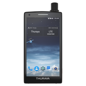THURAYA X5-TOUCH SATELLIT ANDROID SMARTPHONE