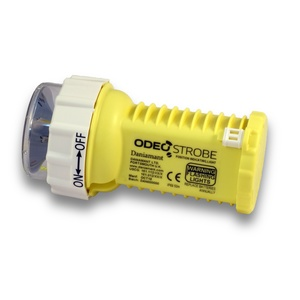 Odeo Signaling Strobe-Light