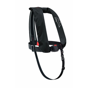 REGATTA AQUASAFE ELITE BLACK