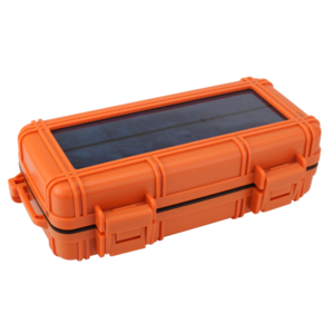 ROKPAK PIONEER ORANGE Solarpack