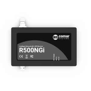 Comar R500NGI Intelligent AIS Modtager med WIFI & GPS
