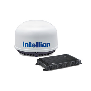 Intellian C700 Iridium Certus terminal